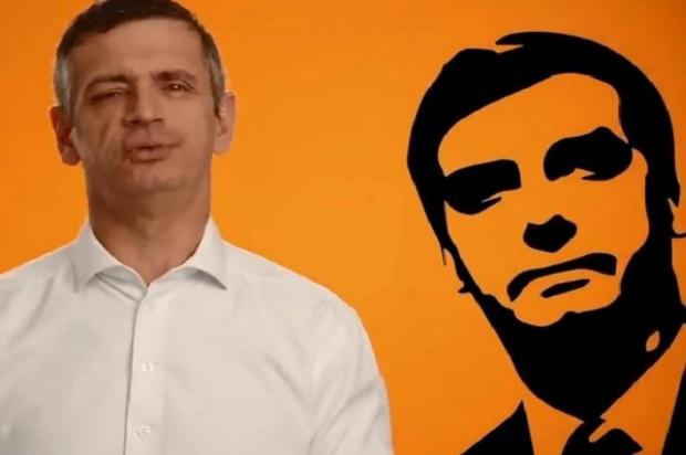 Mirante: em vídeo, Mateus Bandeira apela aos eleitores de Bolsonaro Facebook/Reprodução