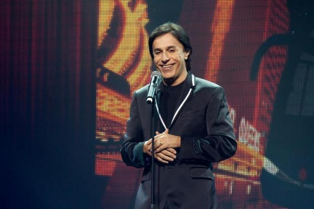 Tom Cavalcante apresenta show de stand up, nesta sexta, em Caxias Marcos Rosa/Divulgação
