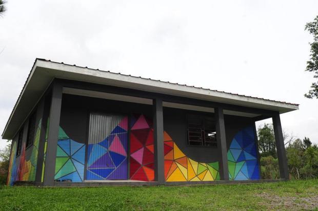 Samae corta água de associação de moradores em Caxias e cobra dívida de R$ 17 mil  Marcelo Casagrande/Agencia RBS