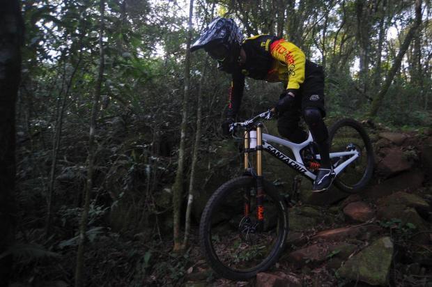 Amadores Esporte Clube: irmãos unidos pela adrenalina Felipe Nyland/Agencia RBS