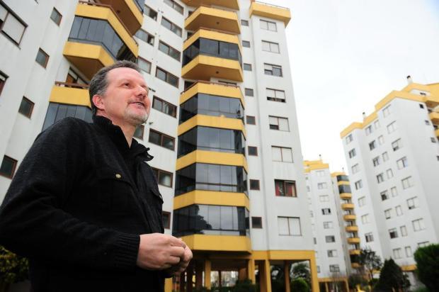 80% dos condomínios de Caxias sofrem com inadimplência Porthus Junior/Agencia RBS