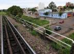Ferrovia que liga sul ao norte do país seria solução para setor produtivo da Serra Porthus Junior/Agencia RBS