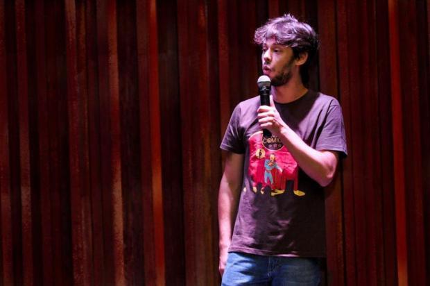 """Agenda: Teatro Murialdo, em Caxias, recebe espetáculo """"Dois Tragos"""", nesta sexta Site Oficial/Reprodução"""
