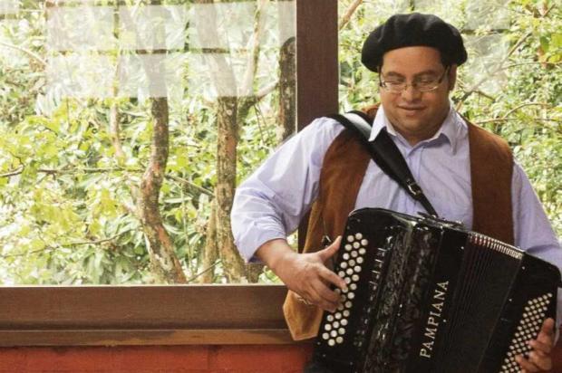 Agenda: Robson Boeira faz show nesta sexta, no La Cueva Tatieli Sperry/Divulgação