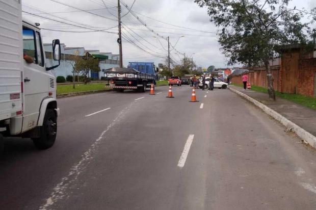 Cerca de 10 mil veículos de Caxias do Sul estão com IPVA atrasado Fiscalização de Trânsito/Divulgação