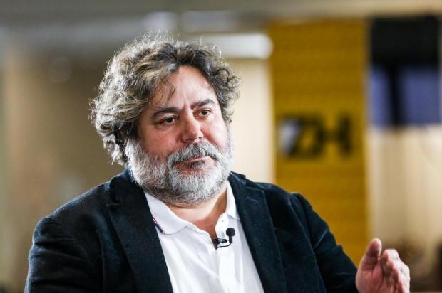 11 temas para Júlio Flores, candidato ao governo do RS Omar Freitas/Agencia RBS