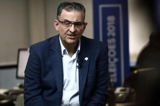 O que pensa Jairo Jorge sobre o desenvolvimento na Serra Carlos Macedo/Agencia RBS