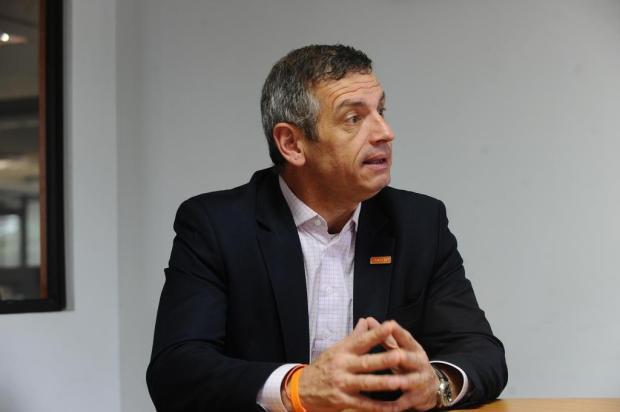 O que pensa Mateus Bandeira sobre o desenvolvimento na Serra Porthus Junior/Agencia RBS