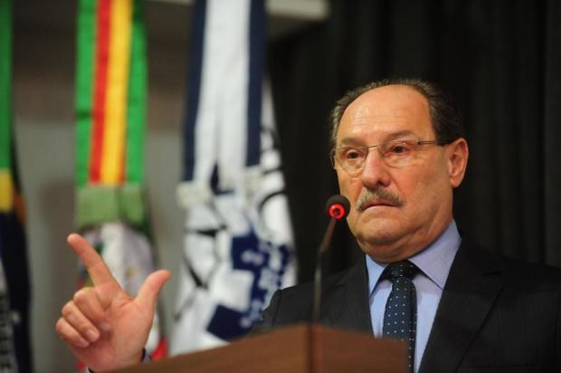 O que pensa José Ivo Sartori sobre o desenvolvimento na Serra Roni Rigon/Agencia RBS
