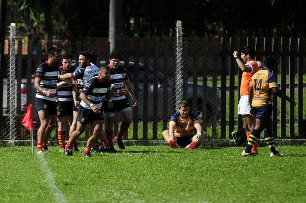 Serra Gaúcha Rugby encara o Tornados neste sábado em busca do acesso para a elite nacional Marcelo Casagrande/Agencia RBS