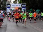 Meia maratona de Caxias