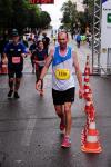 A 4ª Meia Maratona de Caxias do Sul teve cerca de 1,3 mil participantes inscritos