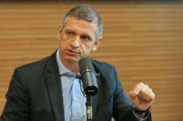 11 temas para Mateus Bandeira, candidato ao governo do RS Júlio Cordeiro/Agencia RBS