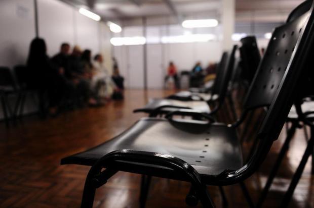 Mutirão diminui lista de espera por atendimentos em especialidades em Caxias Marcelo Casagrande/Agencia RBS