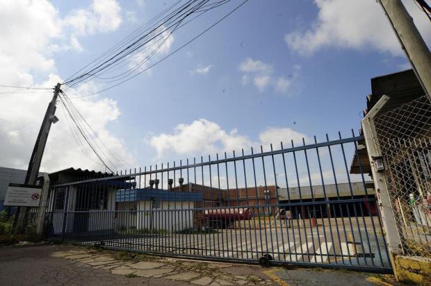 Reutilizar grandes pavilhões da indústria é um desafio para Caxias do Sul Marcelo Casagrande/Agencia RBS