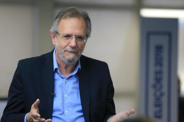 11 temas para Miguel Rossetto, candidato ao governo do RS Júlio Cordeiro/Agencia RBS