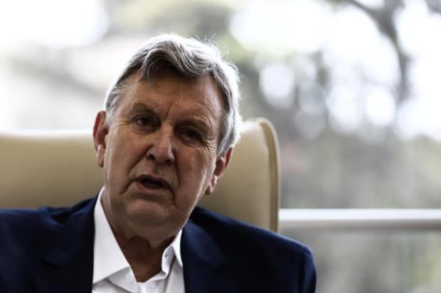 Três questões para Luis Heinze, candidato ao Senado pelo PP Carlos Macedo/Agencia RBS