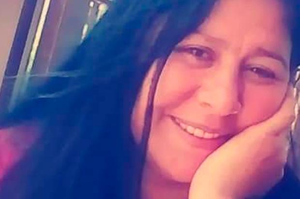 Familiares procuram por mulher desaparecida há quatro dias em Caxias Arquivo pessoal / Divulgação/Divulgação