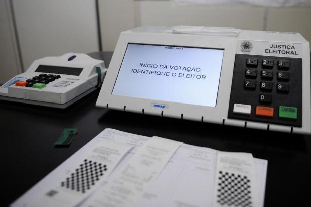 A poucos dias das eleições, entenda como a urna eletrônica funciona e saiba por que é segura Marcelo Casagrande/Agencia RBS