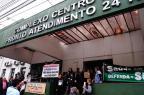 Secretário da Saúde de Caxias convoca nova assembleia com funcionários do Postão Diogo Sallaberry/Agencia RBS
