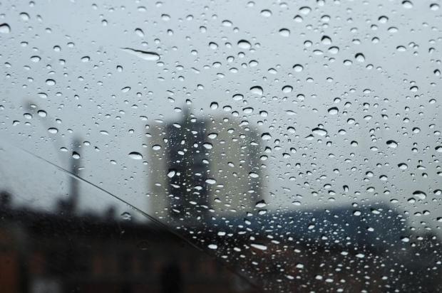 Terça-feira terá pancadas fortes de chuva e temperaturas amenas na Serra Gaúcha Marcelo Casagrande/Agencia RBS