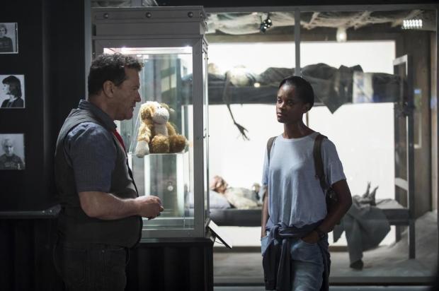 Netflix pode lançar episódio interativo de Black Mirror Netflix/Divulgação