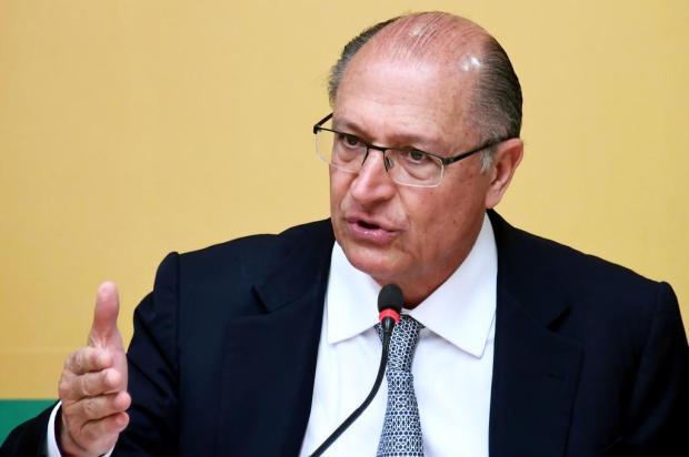 Oito temas para Geraldo Alckmin, candidato a presidente da República pelo PSDB EVARISTO SA/AFP PHOTO