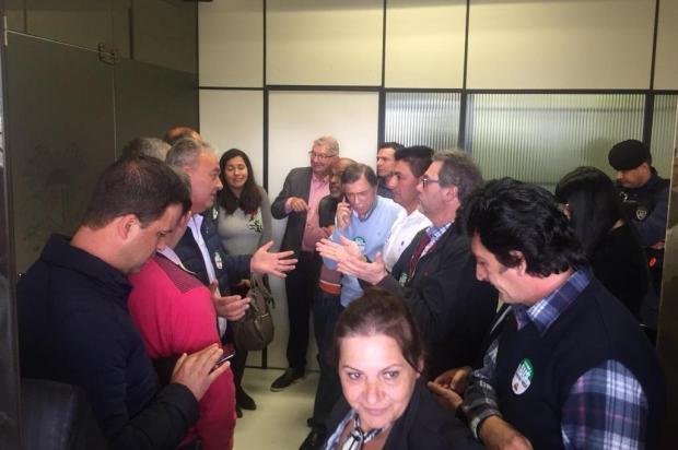Mirante: confusão em torno do Postão 24 Horas em Caxias Sandro Clamer/Divulgação