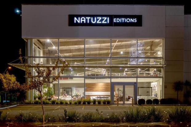 Caxias do Sul ganha showroom de marca de estofados italiana Vacionir Junior/divulgação