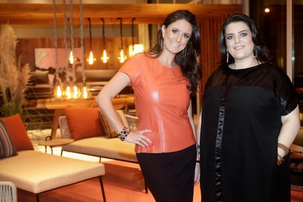 Lúcia Costa e Emanuella Detoni participam da nova edição da Vitrine Assinada Daniela Xu, divulgação/
