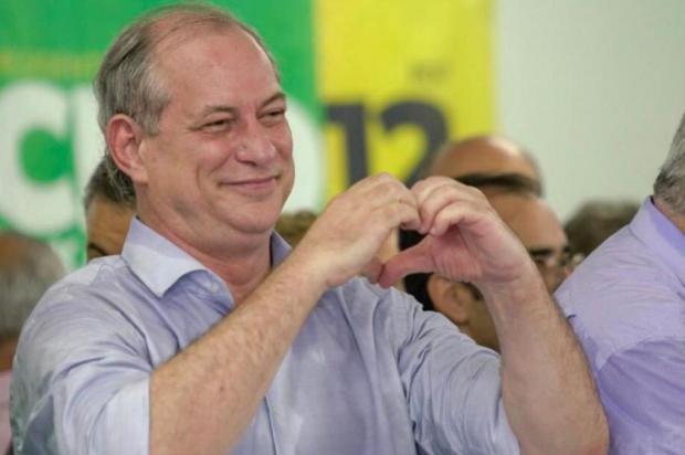 """Mirante: manifesto propõe """"Alcirina"""", união em prol de Ciro Gomes Facebook/Reprodução"""