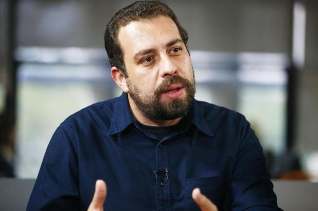 Oito temas para Guilherme Boulos, candidato a presidente pelo PSOL Félix Zucco/Agencia RBS