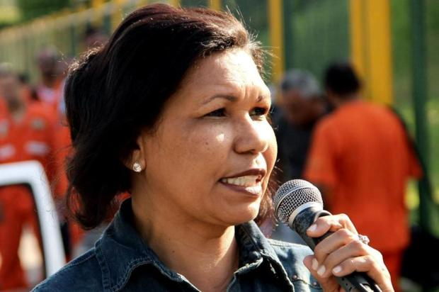Conheça as propostas de Vera Lúcia, candidata do PSTU a presidente Acervo pessoal/Facebook