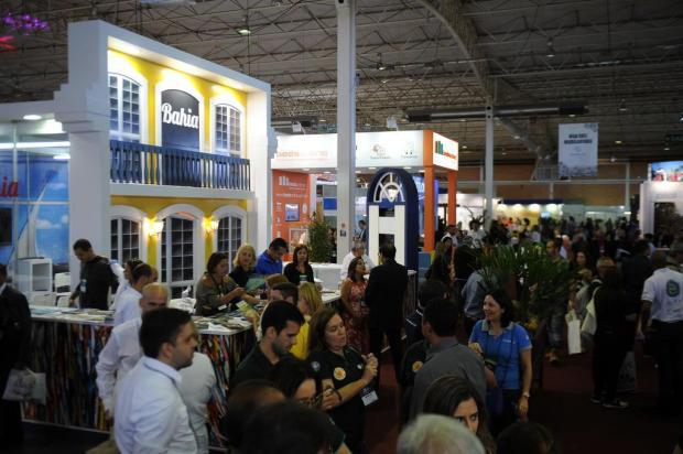 Festuris 2018 será lançado nesta quinta, em Caxias Felipe Nyland/Agencia RBS
