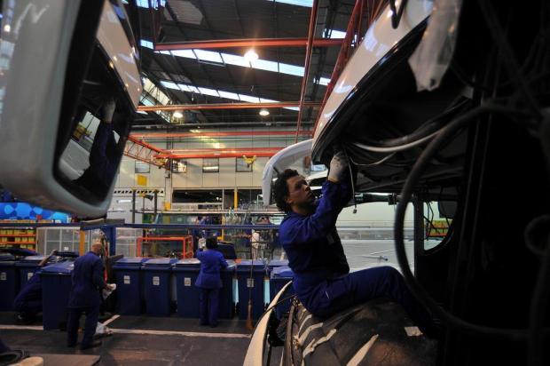 Economia caxiense cresce 3% em agosto Felipe Nyland/Agencia RBS