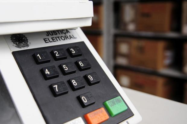 Veja os endereços das seções eleitorais de Caxias do Sul Marcelo Casagrande/Agencia RBS