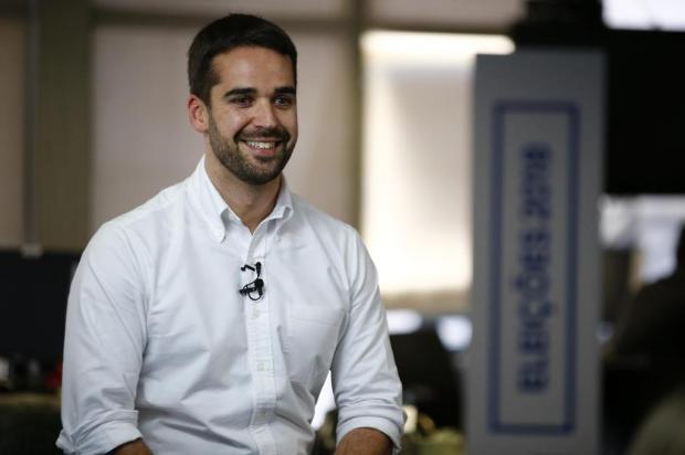 O que pensa Eduardo Leite sobre a infraestrutura e logística na Serra Félix Zucco/Agencia RBS