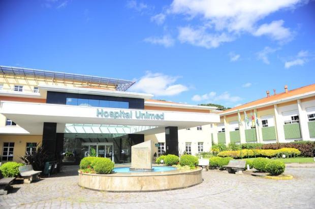 Unimed Nordeste abre vagas para a ampliação do hospital de Caxias Roni Rigon/Agencia RBS