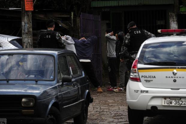 Setembro tem marca histórica e Caxias do Sul está a 21 dias sem assassinatos Marcelo Casagrande/Agencia RBS
