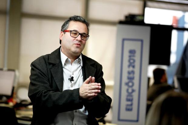 O que pensa Roberto Robaina sobre a infraestrutura e logística na Serra Andréa Graiz/Agência RBS