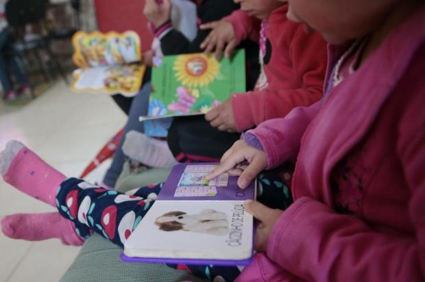 Cerca de mil crianças de 4 e 5 anos ainda não têm vaga na Educação Infantil em Caxias do Sul André Ávila/Agencia RBS