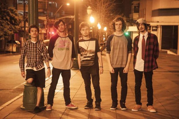 Agenda: evento reúne bandas de indie rock nesta sexta, em Caxias Samuel Vidor/Divulgação