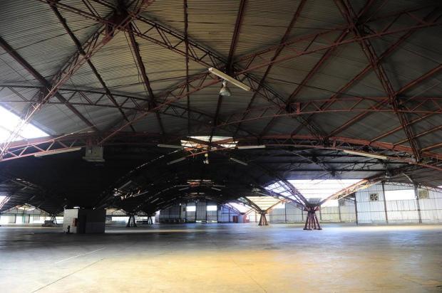Caxias não tem estrutura para realizar feiras de negócios Porthus Junior/Agencia RBS