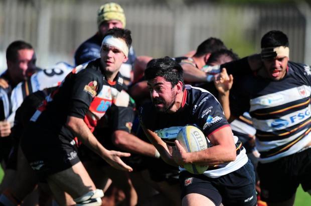 Serra Gaúcha Rugby e Farrapos têm duelos decisivos neste sábado Porthus Junior/Agencia RBS