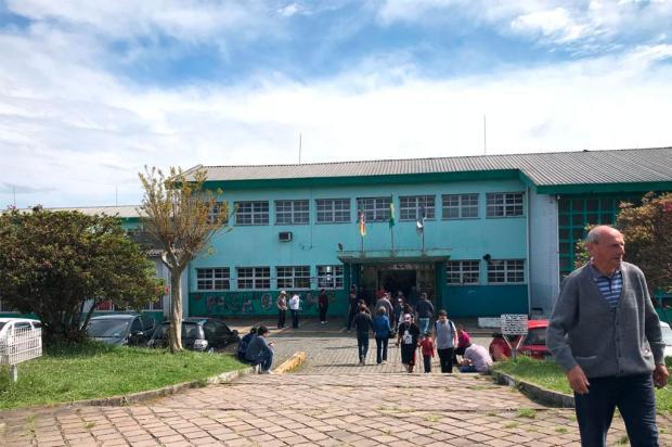 Nove urnas são substituídas neste domingo em Caxias Raquel Fronza / Agência RBS/Agência RBS
