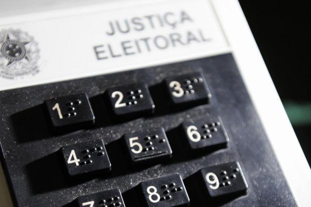Votação segue tranquila e sem registro de crime eleitoral na região Marcelo Casagrande/Agencia RBS