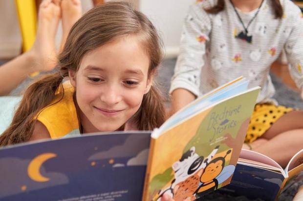 3por4: Clube Mini Melissa Caxias oferece livro infantil como brinde Bruno Machado/Divulgação