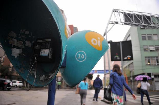 Sem manutenção, orelhões se tornaram um estorvo nas ruas de Caxias Felipe Nyland/Agencia RBS