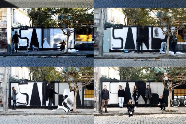 3por4: Conheça mais sobre o Instituto Samba, que abrirá as portas em Caxias em breve Coletivo Baia/Divulgação