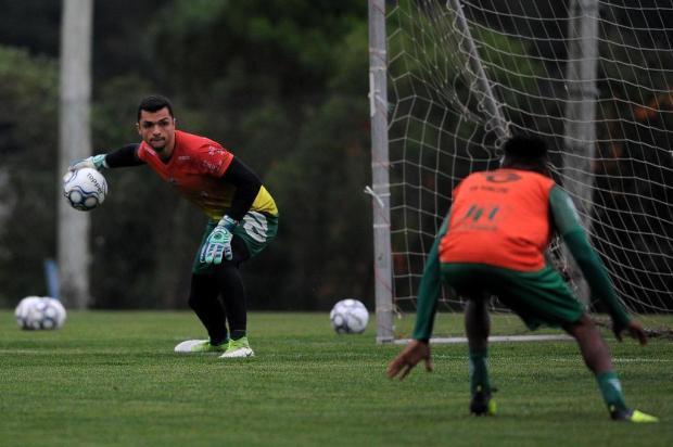 Reta final do Juventude é mais amena que a dos rivais contra o rebaixamento Felipe Nyland/Agencia RBS